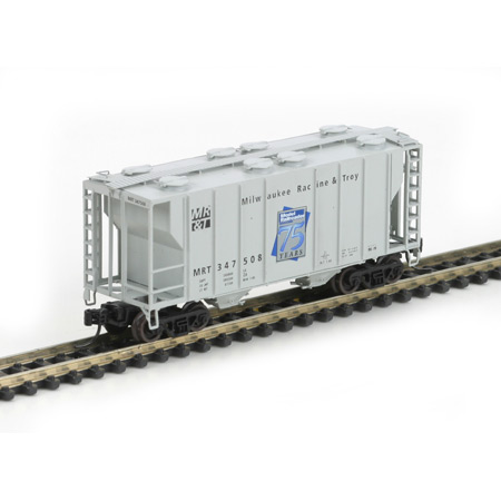 Athearn n scale fp45