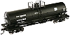 11,000 Gallon Tank Cars