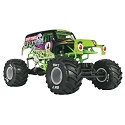 AX90055 1/10 SMT10 Grave Digger Monster Jam Truck 4WD RTR