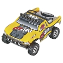 1/18 DT4.18 RTR 2.4GHz w/Battery & Charger