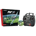 Realflight RF-X with Interlink-X