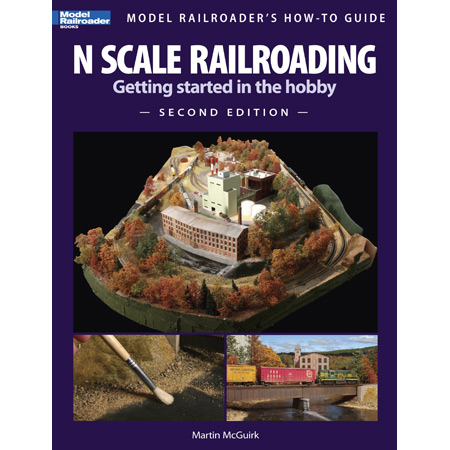 N scale railroading getting started in the hobby