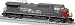 Lionel, 6-39577 Southern Pacific LEGACY Scale Dash 9-44CW Diesel #8112