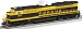 Lionel, 6-39639 Virginian NS Heritage LEGACY SD70ACe Diesel #1069