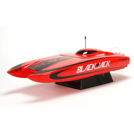Blackjack 24 hull