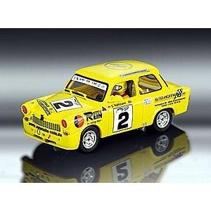 Revell, 1:32 slot car - 601 TLRC Dieter Hoffmann