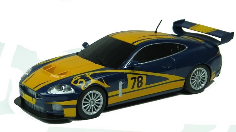 Derby Cars For Sale >> Scalextric, 1:32 JAGUAR XKR GT3 Slot Car