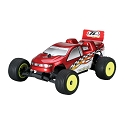 1/36 Micro-T Stadium Truck RTR: Red
