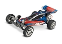 Bandit: 1/10 Scale Off-Road Buggy with TQ 2.4GHz radio system