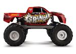 Traxxas, Advance Auto Parts Grinder RTR with 2CH AM Radio