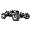 Jato 3.3:  1/10 Scale 2-Speed Nitro-Powered 2WD Stadium Truck with TQi 2.4GHz Radio System, Traxxas Link Wireless Module, and Traxxas Stability Management (TSM)