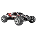 Jato 3.3:  1/10 Scale 2-Speed Nitro-Powered 2WD Stadium Truck with TQi 2.4GHz Radio System and Traxxas Link Wireless Module