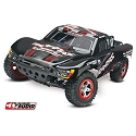 Slash: 1/10-Scale 2WD Short Course Racing Truck with TQ 2.4GHz Radio System and On-Board Audio - Mike Jenkins #47 Edition