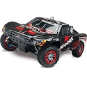 59076-3 1/10 Slayer Pro 4x4 4WD Nitro-Power SC RTR w/TSM