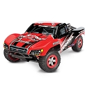 Traxxas, 1/16 Slash 4x4 RTR, w/TQ2.4 GHz
