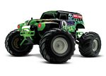 1/16 Grave Digger 2WD Monster Truck RTR w/Backpack
