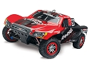 Slash: 1/16-Scale Pro 4WD Short Course Racing Truck with TQ 2.4GHz radio