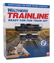 Ready-for-Fun Train Set -- CSX Transportation