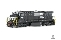N Scale GE C39-8 Phase III w/DCC/Sound - Norfolk Southern #8612