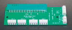Multi-Zone BDL168 Breakout Board