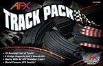 AFX Slot Car Track Pack