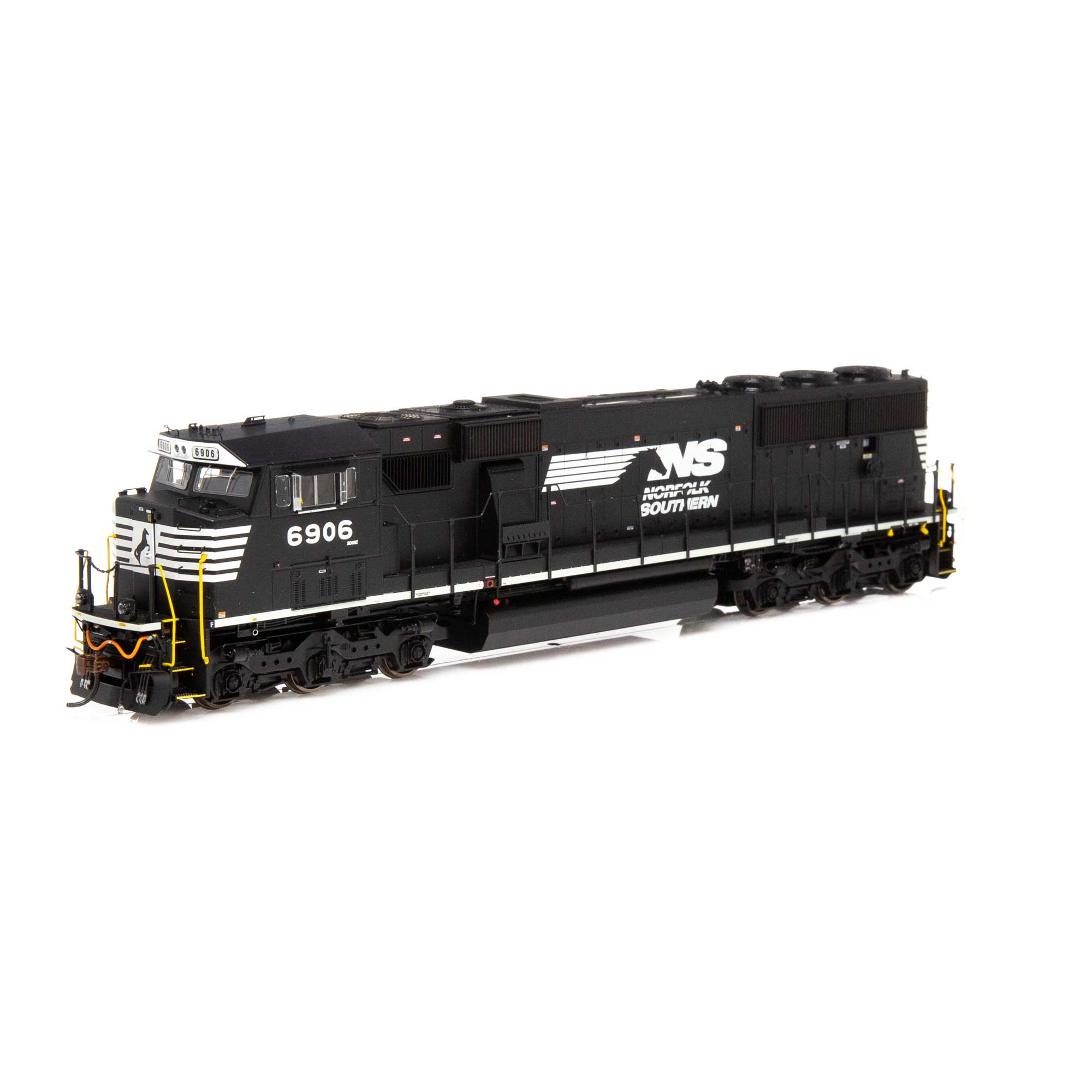 HO SD60E w/DCC & Sound, NS #6906