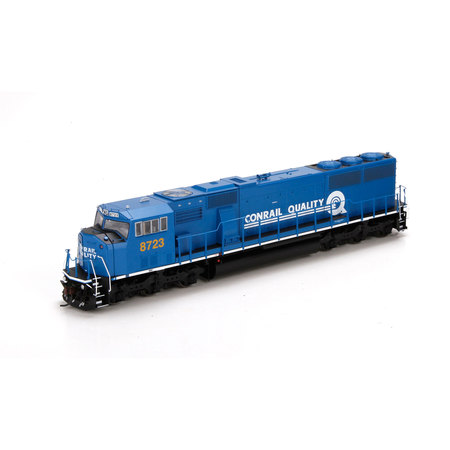HO SD60I w/DCC & Sound, CSX/ex-CR #8723