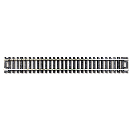 Code 100 Nickel-Silver Snap Track -- 9