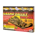 Grand Valley Track Pack -- For Woodland Scenics Grand Valley Layout (#785-1483, Sold Separately)