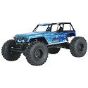 Axial 1/10 Wraith Jeep Wrangler Poison Spyder 4WD RTR