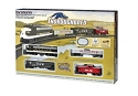 Thoroughbred Train Set -- Norfolk Southern