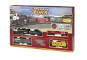 Pacific Flyer Train Set -- Union Pacific