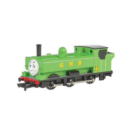 Duck Engine - Thomas   Friends(TM) -- Great Western Railway GWR ... 1b7478ebcb31