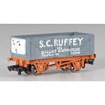Thomas & Friends(TM) Rolling Stock -- S.C. Ruffey