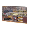 Durango & Silverton Train Set