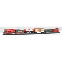 Jingle Bell Express Train Set