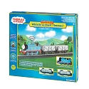 Thomas & Friends(TM) -- Whistle & Chuff Thomas Train Set