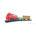 Wilson's Freight Adventures Train Set - Chuggington(TM)