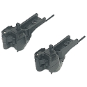 Bachmann, G Knuckle Couplers -- 1 Pair
