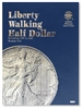 Half Dollar Foldr,Librty Walking,#2