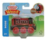 Rosie - Thomas and Friends(TM) Wooden Railway -- Red