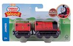 James - Thomas and Friends(TM) Wooden Railway -- Red