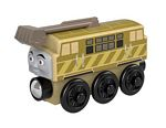 Diesel 10 - Thomas and Friends(TM) Wooden Railway -- Olive