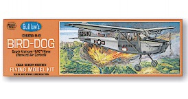 Guillows, Cessna O1E Bird Dog