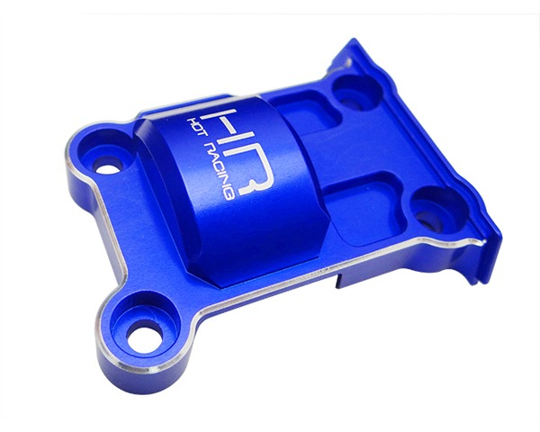 Hot Racing Rear Differential Cover for Traxxas X-Maxx