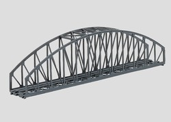 Marklin, Z Scale Arched bridge 8-13/16