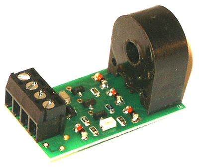 NCE BD20 Block Detector Module -- .01 to 20 Amps