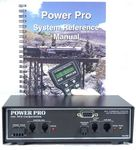 Wireless System Accessories -- PH-SYS-BOX - Powerhouse Pro Main System Box (w/booster) Only