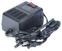 NCE P515 Power Supply -- 15V AC, 5 Amps