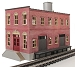 Ameri-Towne, O Scale Homestead Furniture 2- Story Building Kit